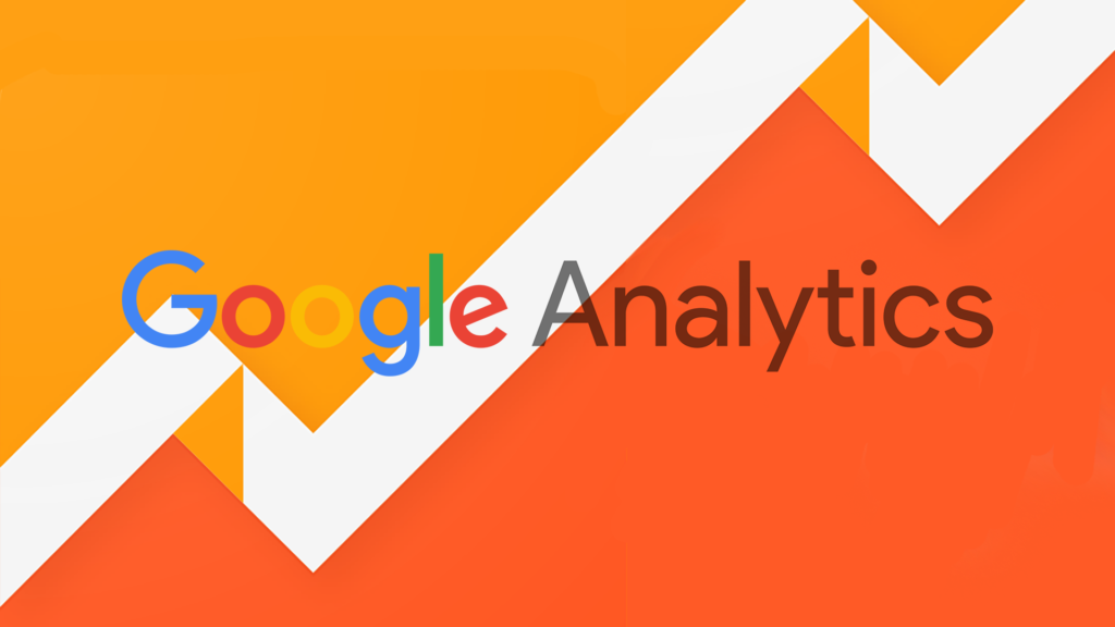 Freelance web design, development & graphic services - How i work - Google Analytics